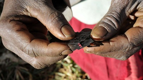 7 facts you need to know about female genital mutilation