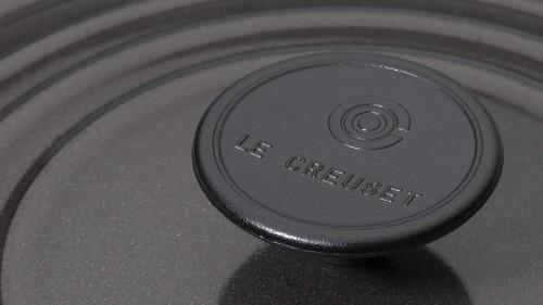 Le Creuset cast iron casserole dishes are half-price on Amazon