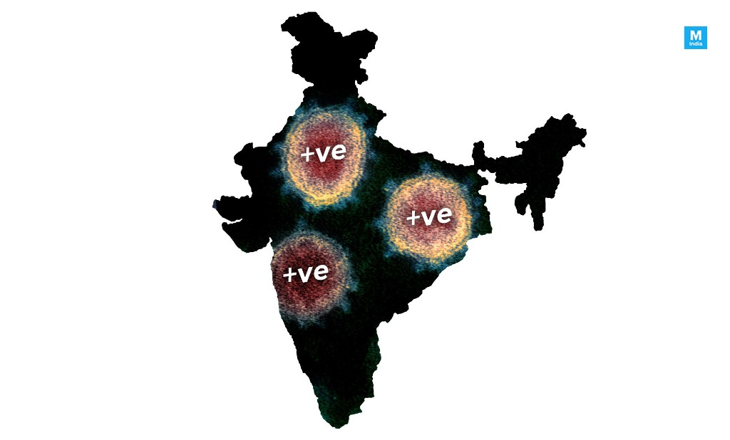 India Sees the Highest Spike In Coronavirus Cases In the Last 24 Hours