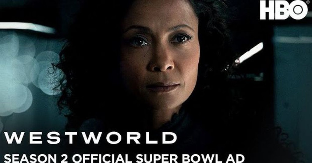 'Westworld' is finally returning in 2018, and HBO just dropped the first teaser trailer