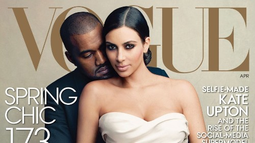Seth Rogen and James Franco Spoof Kimye's 'Vogue' Cover