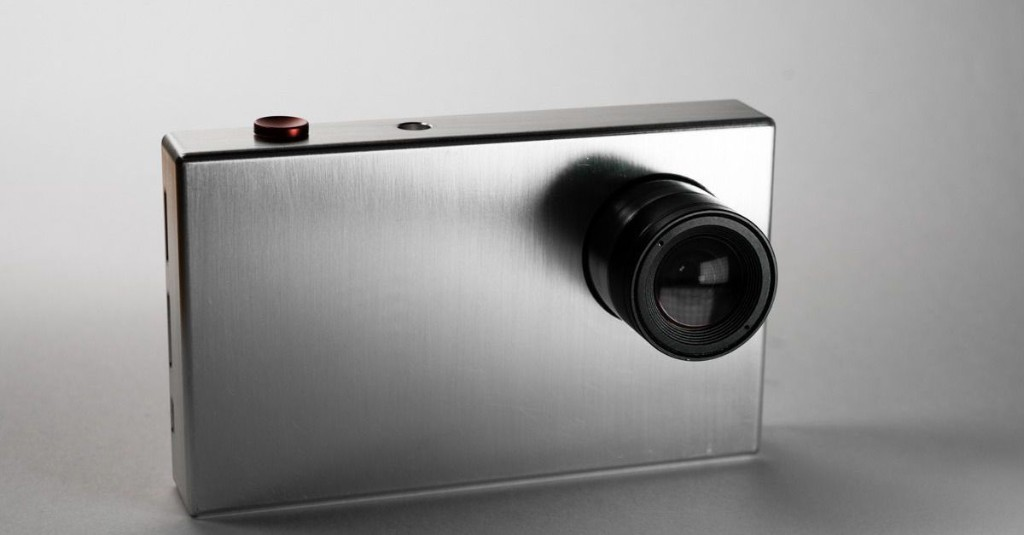 A nightshooting pocket camera hopes to be the GoPro for stargazers