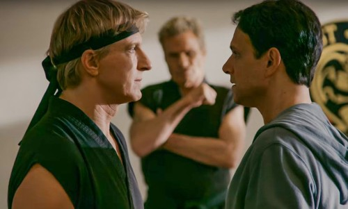 Why the Super Underrated 'Cobra Kai' Almost Made Me Forget Netflix!