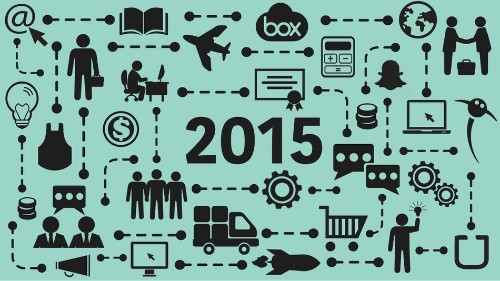 10 startups to watch in 2015