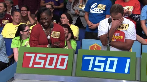 'Price Is Right' contestants think an iPhone 6 costs $7,500