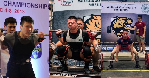 Malaysia might not compete at the Asian Powerlifting Championships because of this sad reason - Entertainment