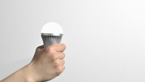 Get ready for Li-Fi, a technology 100 times faster than Wi-Fi