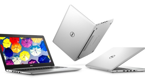 Cheap laptop alert: Save $150 on the Dell Inspiron 15 5000 at Walmart