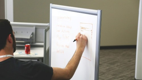 Master the art of project management with this Lean Six Sigma online course