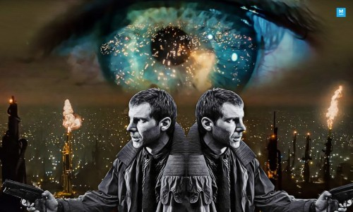 'Blade Runner' Was Set In November 2019. So How Close Have We Come To That Prediction Of Our Future? - Entertainment