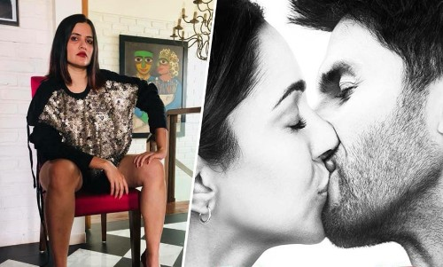 Pay Attention To Sona Mohapatra's Comments On 'Kabir Singh' Instead Of Blindly Defending The Movie