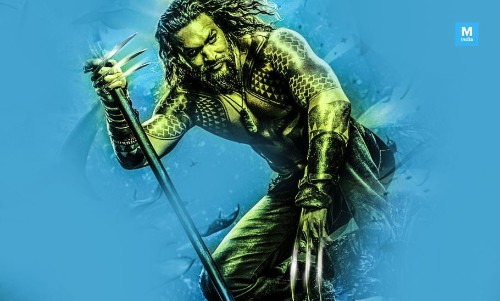 Jason Momoa Wants To Be Your Next Wolverine in the MCU, But Fans Have Other Ideas