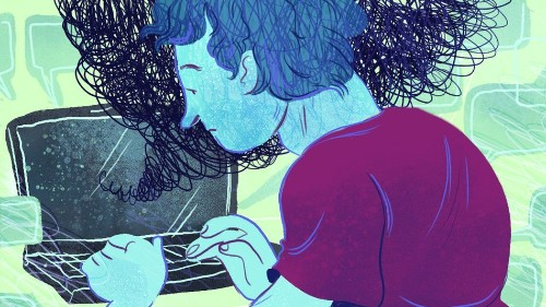 Giving young people a chance to grow up without online shame