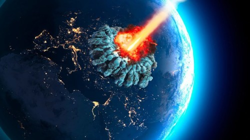Asteroid 2019 MT2 Approaching Towards Earth Today; Might Hit Us!