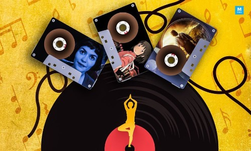 The Ultimate Film-Inspired Yoga Music Playlist That Will Calm You the Hell Down!
