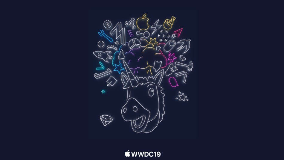 WWDC 2019 - Cover