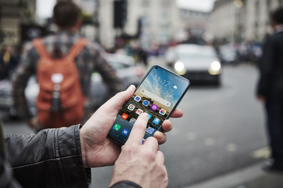 Samsung S8 - cover