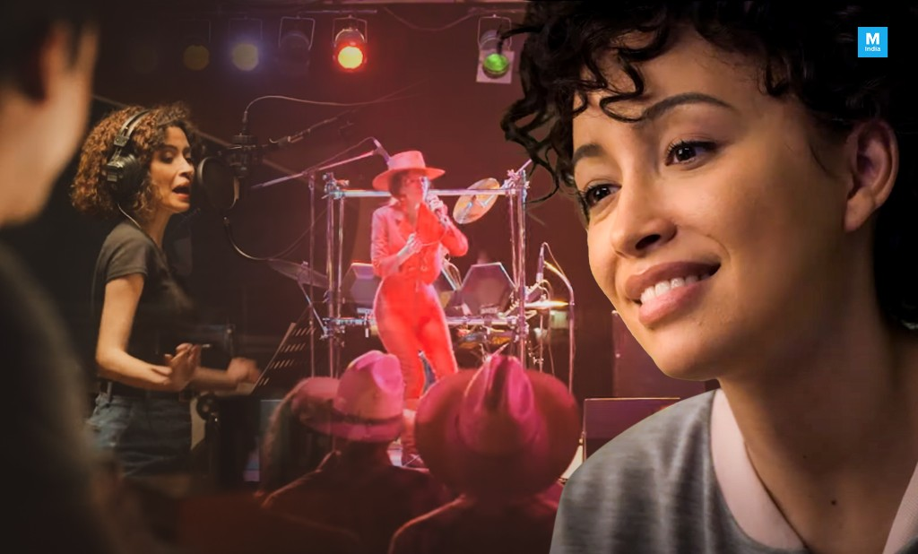 'Selena: The Series': Christian Serratos Fits The Bill As The Queen of Tejano Music In This Emotional Trailer