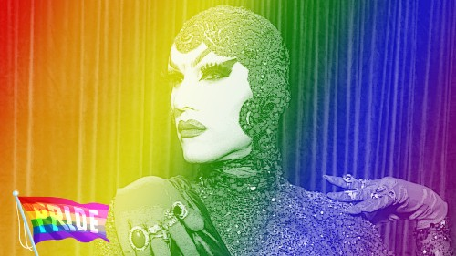 Sasha Velour is making the world a prouder place, one lip-sync at a time