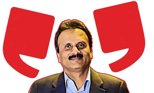 Cafe Coffee Day Founder VG Siddhartha: How India Reacted And What Happens After His Death?