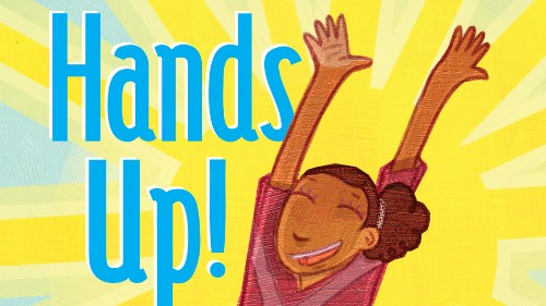 'Black girl joy' is at the heart of this new children's picture book