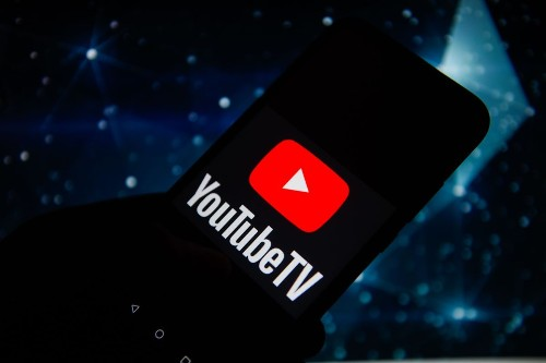 YouTube TV Subscribers Can't Do This In The App Store Anymore