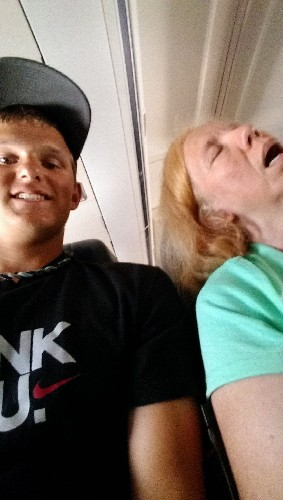 10 Selfies Gone Terribly Wrong