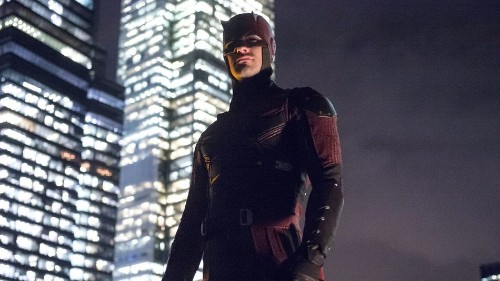 Excellent news: 'Marvel's Daredevil' renewed at Netflix
