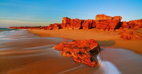 7 beautiful national parks where you can explore Australia's Indigenous heritage