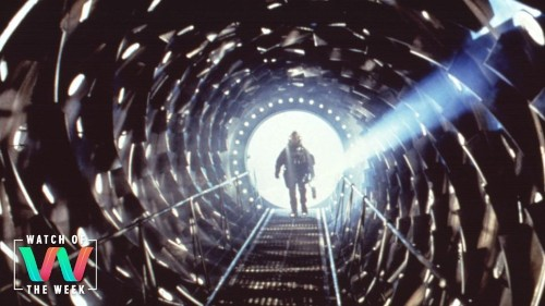 The enduring excellence of 'Event Horizon,' a true Halloween fave