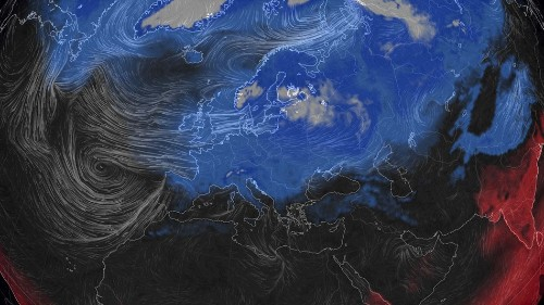 'Beast from the East' to plunge UK, rest of Europe into historic deep freeze