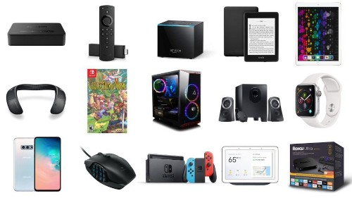 Samsung Galaxy, Fire TV Stick, Kindle Paperwhite, iPad Pro, and more deals for July 20