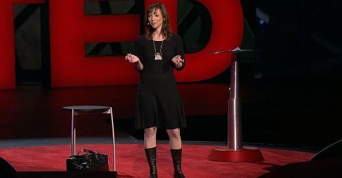 15 Inspiring TED Talks Every Freshman Must Watch