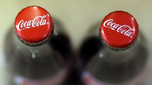 Coke's New Ad Campaign to Feature 61 Branded Websites