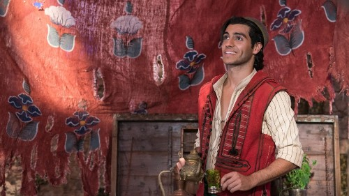 'Aladdin' flies high at the box office despite mixed reviews