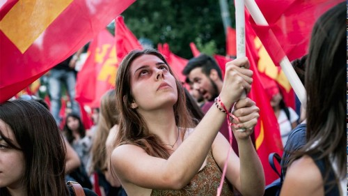 5 things you need to know about Greece's financial meltdown