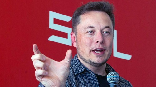 Elon Musk thinks universal income is answer to automation taking human jobs