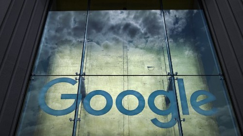 Google promises $1 billion to fight housing crisis