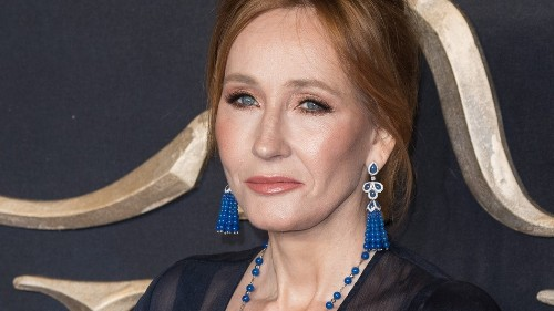 'Harry Potter' fans are not happy with JK Rowling's latest Dumbledore comments