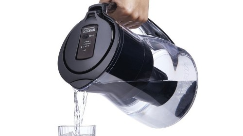 Say no to plastic water bottles: Brita filter pitchers and others are on sale for Earth Day at Walmart