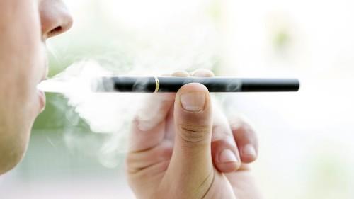 The Rise Of E-Smoke