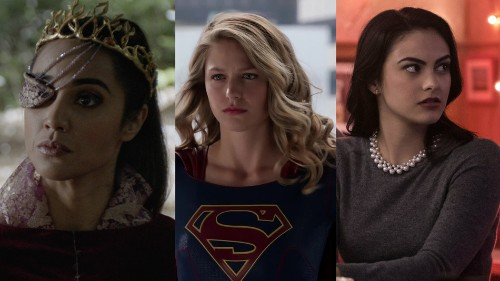 Here's when all your favorite shows are coming back in 2018