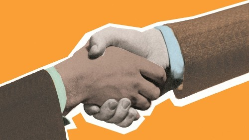 How to Make a Good First Impression at a Job Interview