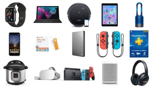 Prime Day deals: Surface Pro, Apple Watch, iPad, Pixel 3a XL, Sonos One, and more for July 16