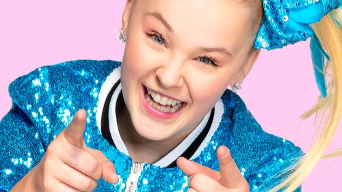 JoJo Siwa's new merch is the most extra thing to happen to Prime Day