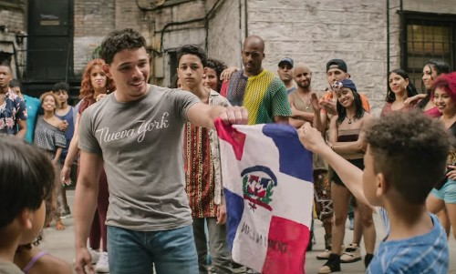 'In the Heights' Trailer: Lin-Manuel Miranda's Revolutionary Show Dances Its Way To the Big Screen! - Entertainment