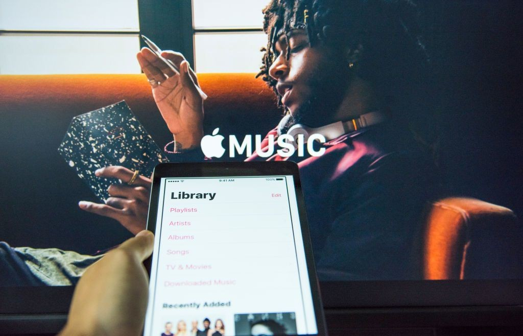 Apple Launches Two New Music Stations, Renames Beats 1 Radio To Apple Music Radio