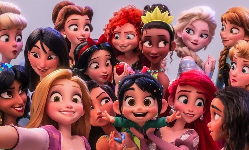 This Disney Princess Might Never Get a Live-Action Film. Here's Why!