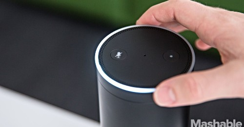 These 10 Amazon Alexa skills are more weird than useful