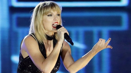 Taylor Swift will reportedly not let 'Reputation' stream online for at least a week